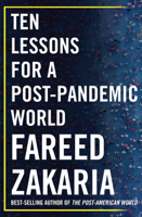 Fareed Zakaria - Ten Lessons for a Post-Pandemic World artwork
