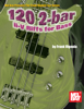 Frank Vignola - 120 2-bar ii-V Riffs for Bass artwork
