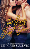 The Boy Next Door Book Cover