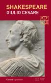Giulio Cesare. Con testo a fronte Book Cover