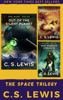 The Space Trilogy by C.S. Lewis Complete 3-Book Collection