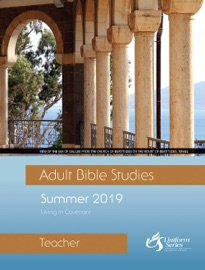 Adult Bible Studies Summer 2019 Teacher - PDF download