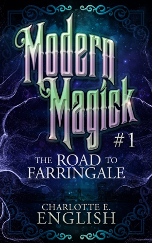 The Road to Farringale Book