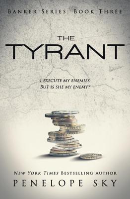 Penelope Sky - The Tyrant book