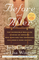 Judy Christie & Lisa Wingate - Before and After artwork