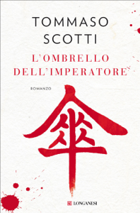 L'ombrello dell'imperatore Book Cover