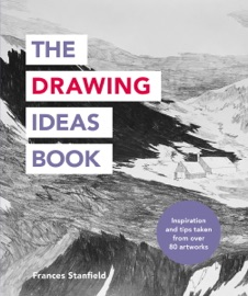 The Drawing Ideas Book