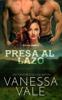 Vanessa Vale - Presa al lazo Grafik