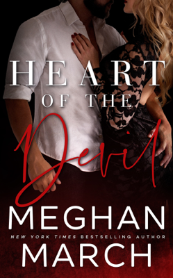 Meghan March - Heart of the Devil book