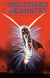 Undiscovered Country #9 PDF Download