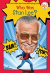 Who Was Stan Lee