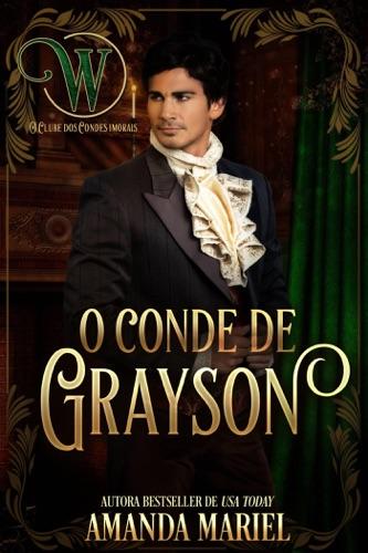 Amanda Mariel - O Conde de Grayson