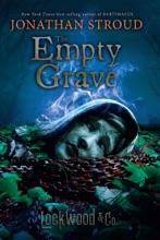 Lockwood & Co.: The Empty Grave