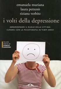 I volti della depressione Book Cover