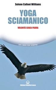 Yoga sciamanico Book Cover