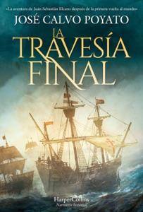 La travesía final Book Cover