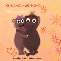 Jennifer Bläsi & Elena Wisser - Kuschel-Wuschel artwork