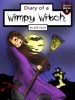 Diary of a Wimpy Witch