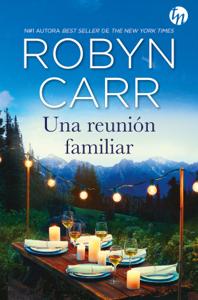 Una reunión familiar Book Cover