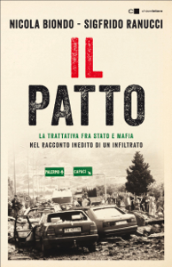 Il patto Libro Cover