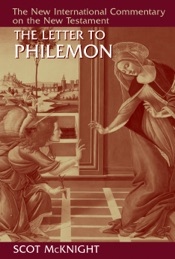 Download and Read Online The Letter to Philemon