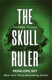 The Skull Ruler book