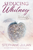 Seducing Whitney Book Cover