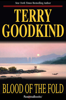 Terry Goodkind - Blood of the Fold  artwork