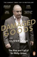 Oliver Shah - Damaged Goods artwork