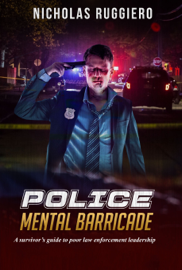 Police Mental Barricade