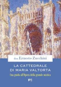 La cattedrale di Maria Valtorta Book Cover