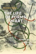 The Life Of Forms In Art