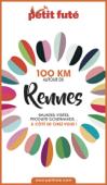 100 KM AUTOUR DE RENNES 2020 Petit Futé