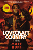 Lovecraft Country Book Cover