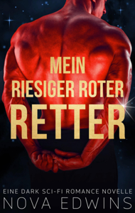 Mein riesiger roter Retter Buch-Cover