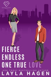 Fierce, Endless, True PDF Download