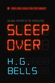 Sleep Over book