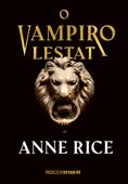 O vampiro Lestat Book Cover