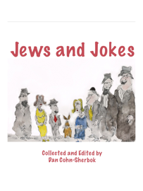 Jews and Jokes