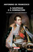 Il naufrago e il dominatore Book Cover
