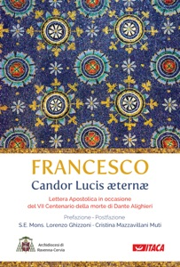Candor Lucis æternæ Book Cover
