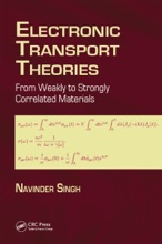 Electronic Transport Theories