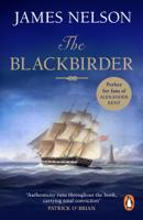 James L. Nelson - The Blackbirder artwork
