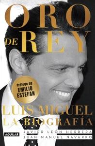 Oro de rey Book Cover