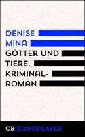 Denise Mina & Karen Gerwig - Götter und Tiere artwork