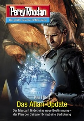 Perry Rhodan 3089: Das Atlan-Update