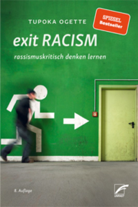 exit RACISM Buch-Cover