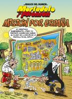 Misión por España (Magos del Humor 208) ebook Download