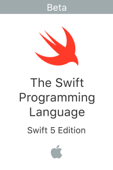 The Swift Programming Language (Swift 5 beta)