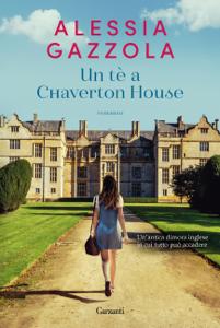 Un tè a Chaverton House Copertina del libro